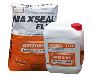 Maxseal Flex Std Grey