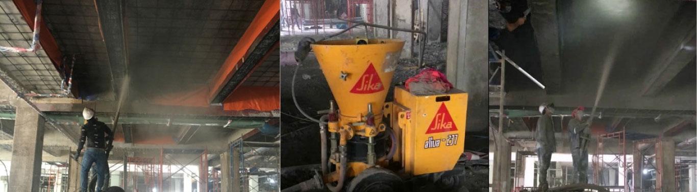 Phu Bac Construction & Trade Co., Ltd